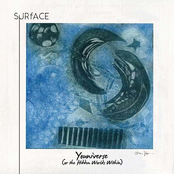 Youniverse - SURfACE Debut Album